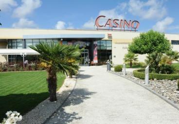 Casino de Jonzac : les 12 roulettes anglaises électroniques à nouveau disponibles !