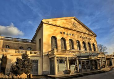 Casino de Forges-les-Eaux : baisse de près de 25 % des revenus liés à la roulette anglaise