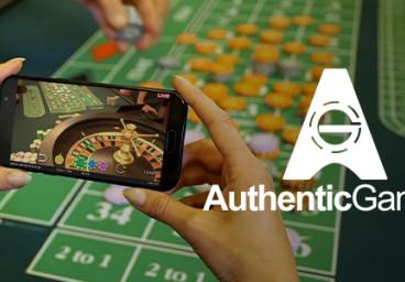 Live Cricket Roulette : Authentic Gaming lance un jeu de roulette atypique pour le marché indien
