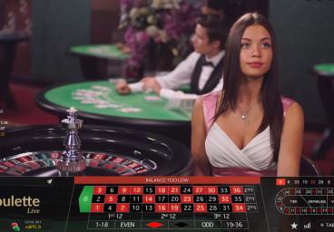 Quels sont les avantages de jouer à la roulette avec croupier en direct (Roulette Live) ?