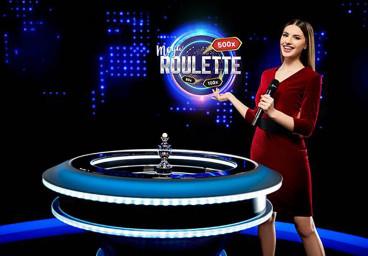 Le développeur Pragmatic Play lance son nouveau jeu de casino en ligne Mega Roulette