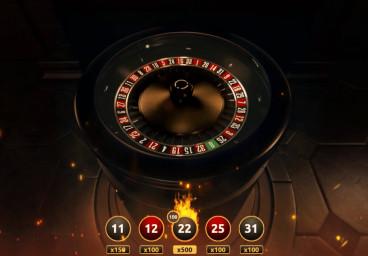 Real Dealer Studios fait monter la température avec son nouveau jeu de roulette en ligne