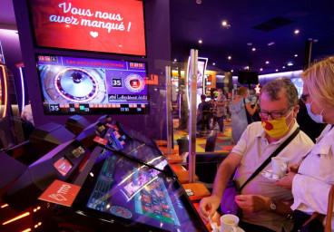 Jeux de roulette en ligne : Partouche sort le grand jeu !