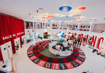 Au Casino Partouche de La Grande-Motte, la roulette se décline en version «drive» !