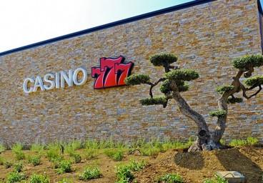 Sanary-sur-Mer : les 21 postes de roulette du casino prêts à reprendre du service !