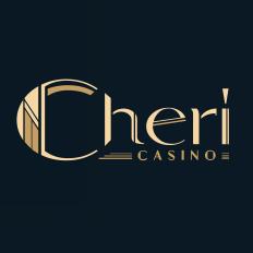 Cheri Casino logo roulette