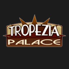 Tropezia Casino logo roulette